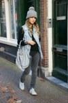 gray-acne-jeans-heather-gray-new-scotland-hat-light-blue-mango-blazer_med